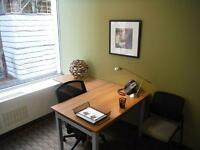 Treat Yourself To A Downtown Office!