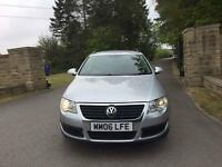 Vw Passat estate 1.9 tdi 06 plate