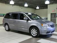 2014 Chrysler Town & Country TOURING STOW'N GO CAMERA RECUL