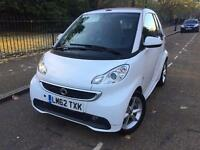 Smart Fortwo 1.0 Pulse Cabriolet Softouch 2dr