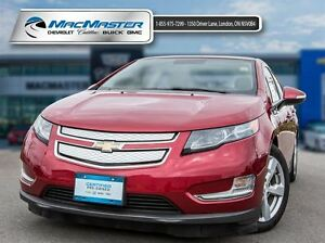 2014 Chevrolet Volt Electric Base