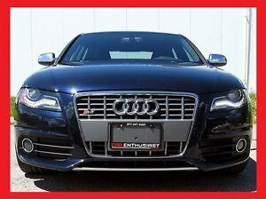 2010 Audi S4 33K!!!+NAVIGATION+SPORT DIFF+TECHNIK+LOADED