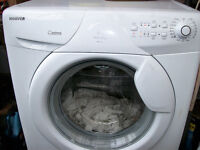 HOOVER WASHING MACHINE,FREE DELI VERY LOCAL TO NEW MILTON