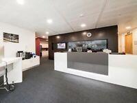 Serviced office to rent for 5-6 desk at Hemel Hempstead, Breakspear Park