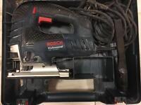 Bosch GST 150 BCE 780W 240V Supplied in Bosch carry case