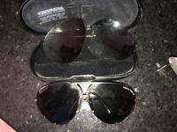 Porsche Carrera sunglasses