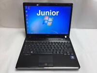 Fujitsu Fast Laptop, 4GB Ram, 160GB, windows 7, HDMI, Microsoft office, VGood Cond