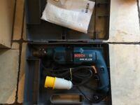 Bosch GSB 20-2RE 110v Drill