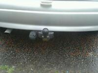 ASTRA G98-05 TOW HITCH with electrics