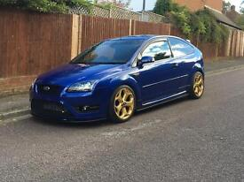 FORD FOCUS ST3 2007, 320BHP, MODIFIED, MOD BLOCK, GREAT SPEC, PART EXCHANGE TO CLEAR