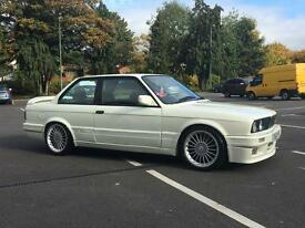 Bmw e30 325i sport,modified,replica,
