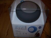 Splash Tunes Pro Bluetooth Shower Speaker