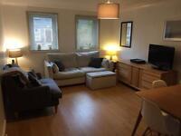 2 bedroom fully furnished flat near Aberdeen University