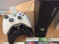 Xbox 360 - Excellent Condition