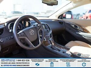 2014 Buick LaCrosse Leather London Ontario image 8