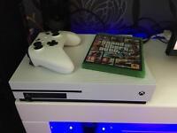 Xbox one s like new