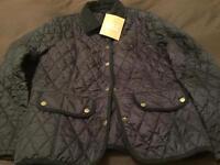 Ladies Barbour coat