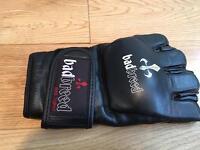 Bad Breed MMA Gloves