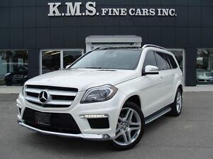 2013 Mercedes-Benz GL-Class GL350 BlueTEC AMG SPORTS PKG,21RIMS,
