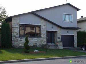 559 000$ - Maison 2 étages à vendre à Brossard