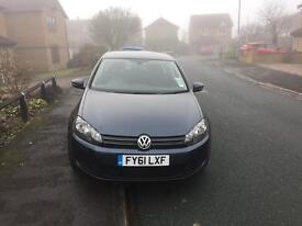 VW Golf for Sale Excellent Condition £7,495