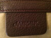 Jaeger Leather Bag