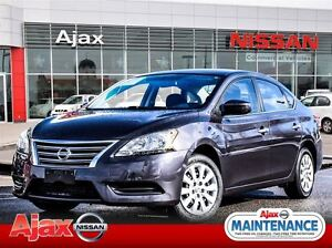 2013 Nissan Sentra 1.8*Onw Owner*Accident Free*