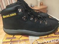Ambler safety boots