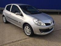 Clio very good condition low mileage