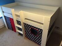 Great little trading company child's cabin bed