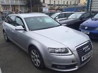 2009 (09 Reg) Audi A6 Estate 2.0 Tdi BARGAIN