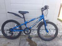 Dawes Lightening bike