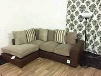 New corner sofa *free delivery*