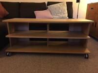 IKEA BENNO TV Bench