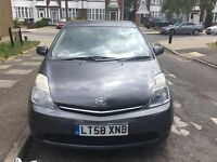 TOYOTA PRIUS 2008 HYBRID ===++ PCO READY ++===Clean Car, Full Leather