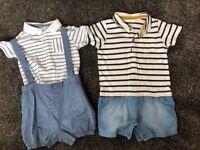 NEXT 12-18month boys clothes