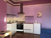 Really good size double room with own kitchen. All bills included. Available now