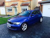 🚙 60-2010 BMW 118d SPORT PX? 145k DRIVES AS NEW! NEW MOT! May PX ??