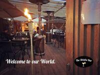 The Shisha Bar