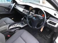 BMW 530D 3.0 SE AUTOMATIC DIESEL 60K MILEAGE