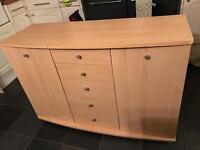 Large sideboard cupboard