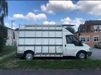 Rack for van only