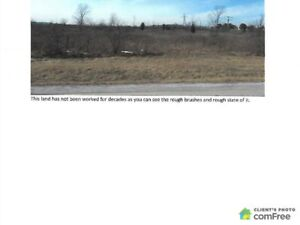 $3,750,000 - Residential Lot for sale in Grimsby