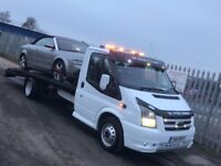 FORD TRANSIT LWB RECOVERY 140HP SPORT REP LOW MILES