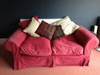 Sofa workshop 2-Seater