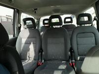 PCO READY VW SHARAN MPV