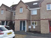 Large double room to rent close to Science park, CB4. Brand new furniture & all bills included