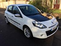 2010 Renault Clio 1.2 Petrol