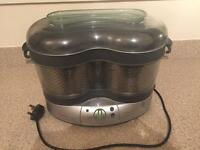 Food steamer Tefal
