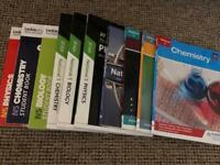National 4 & 5 Science Textbooks, National 5 Mathematics
